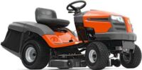 Husqvarna TC 38 fűgyűjtős traktor